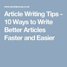 writing and essay outline university
