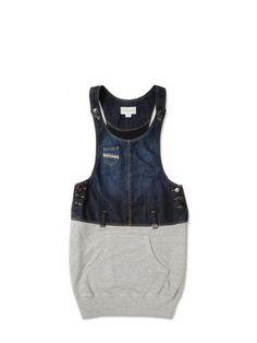 Diesel Junior Dresses for Girls