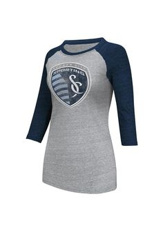 newest a6e47 9b9b6 Take your Sporting KC spirit to the next level with gifts, t-shirts, hats  and more from the Sporting Kansas City store at Rally House!