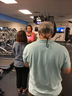 Shared a few of my favorite workouts with @cbsnewyork