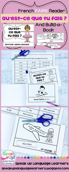 Learn French Videos Tips Student Printer Projects Jewelry Key: 8290759066 French Lessons, Spanish Lessons, How To Speak French, Learn French, Present Tense Verbs, Learning French For Kids, French Classroom, Spanish Classroom, Classroom Ideas