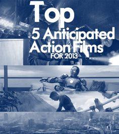 Top 5 Anticipated Ac