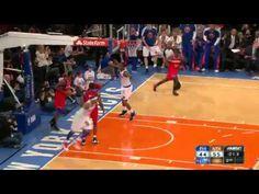 NBA CIRCLE - Philadelphia 76ers Vs New York Knicks Highlights 4 November 2012 www.nbacircle.com