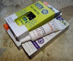 Stem Cells, Tea Tree Oil, Serum, Pure Products, Random, Day, Tee Tree Oil, Casual