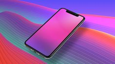 Designing for iPhone X Guidelines to designing for iOS 11