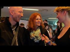 """Interview mit Jasmin Wagner und Roman Pachernegg, Filmemacher vom Film """"UNENDLICH JETZT"""" am Cosmic Cine Filmfestival 2014 www.cosmic-cine.com  Link zum Trailer: youtu.be/_K2Xzx10QJY Die DVD/Blu-ray ist erschienen bei Ascot Life www.ascot-life.de  Alle weiteren Infos zum Film unter: www.unendlichjetzt.at  RP3 Film http://www.rp3.at"""
