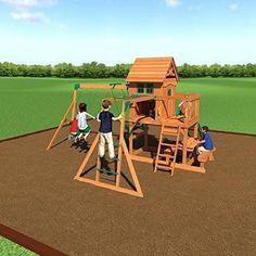 26 Best Swing Set Images Children Playground Playground Playgrounds