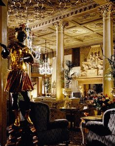 &hotel Danieli Venezia &