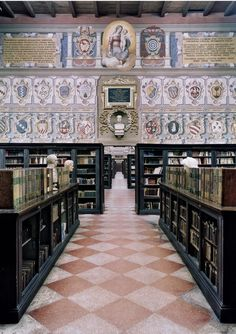 Biblioteca dell'Archiginnasio, Bologna