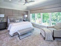 Master Bedroom Renovation, Bedford, NY