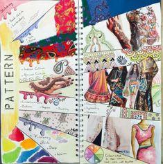 Fashion Sketchbook Ideas Projects Portfolio Layout Ideas For 2019 – – - Fashion portfolio ideas Fashion Design Sketchbook, Fashion Design Portfolio, Art Portfolio, Fashion Sketches, Fashion Illustrations, Mind Map Art, Mind Maps, A Level Art Sketchbook Layout, Gcse Art Sketchbook