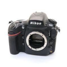 Nikon Digital SLR Camera - Black (Body Only) for sale online Nikon Coolpix P7000, Nikon D3x, Kids Digital Camera, Digital Slr, Blackmagic Cinema Camera, Camera Case, Slr Camera, Fujifilm Instax Mini, Watch