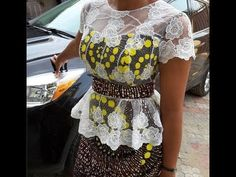 Beautiful Ankara Styles You Would Love To Rock Hope you are all good today? Fashionistas are never bothered with fantastic Ankara styles cos it allows Unique Ankara Styles, Beautiful Ankara Styles, Kente Styles, African Inspired Fashion, African Print Fashion, Africa Fashion, African Attire, African Wear, African Women