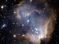 Espacio - Fotos - Telescopio Espacial Hubble Best Shot - condiciones de vida difíciles y logros - National Geographic sitio oficial japonesa (Nashojio