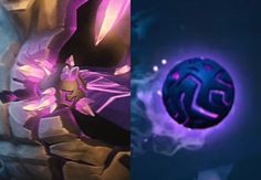 Terminus and Seris seem to have a connection