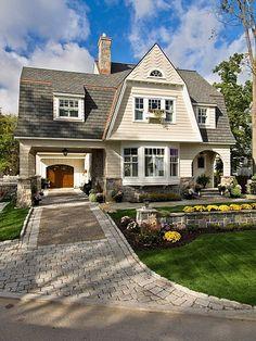 Home Exterior Designs - click for more.