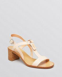 Salvatore Ferragamo Sandals - Peria | Bloomingdale's