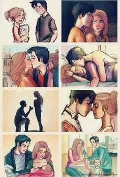 I hate justin bieber but hey its relly Percy Jackson and Annabeth Chase Percy Jackson Annabeth Chase, Percy And Annabeth, Percy Jackson Fandom, Percy Jackson Couples, Percabeth, Oncle Rick, Tartarus, Trials Of Apollo, Rick Riordan Books
