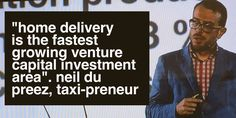 Neil du Preez, taxi-preneur #mellowcabs #staymellow For more information visit our website --> www.mellowcabs.com Taxi, Information, Investing