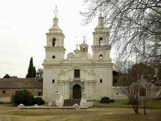 Estancia Jesuítica de Santa Catalina, Córdoba