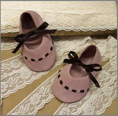Baby Lolitas - Shoes Le Petit