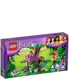 "LEGO Friends Olivia's Tree House (3065) - LEGO - Toys ""R"" Us"