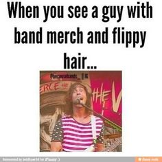 Double yes. OMG!!! Youhh guys!!! There's this guy who works at hot topic who looks EXACTLY-LIKE FUCKING EXACTLY like Vic Fuentes!!!! I NEEEEED HIM!!!❤