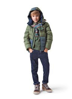 Geox Junior autumn winter 2013 boys' and girls' fashion: Junior's Top Picks - Page 4 - Fashion news - Junior