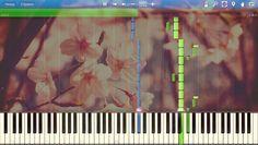 Antonio Vivaldi - The Four Seasons- Spring- Allegro piano (Synthesia) E Major, The Four, Four Seasons, Piano, Spring, Baby, Painting, Painting Art, Seasons Of The Year