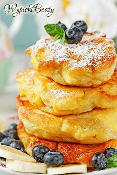 Kitchen Recipes, Cooking Recipes, Breakfast Recipes, Dessert Recipes, Cheap Easy Meals, Good Food, Yummy Food, Best Food Ever, Food Porn