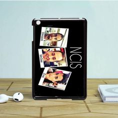 Ncis Polaroid iPad Mini 2 Case Dewantary