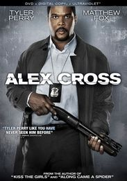 Rent Alex Cross starring Tyler Perry and Matthew Fox on DVD and Blu-ray. Get unlimited DVD Movies & TV Shows delivered to your door with no late fees, ever. One month free trial! Matthew Fox, Matthew Perry, Jean Reno, Rachel Nichols, Tyler Perry Movies, Edward Burns, Best Selling Novels, Plus Tv, Homicide Detective