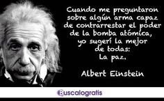 Inspirational Phrases, Meaningful Quotes, Motivational Quotes, Albert Einstein Quotes, Spanish Quotes, Positive Quotes, Philosophy, Quotations, Wisdom