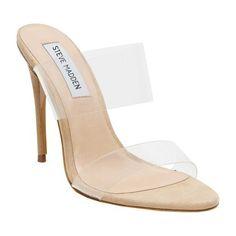 f68ede74a9b3 Steve Madden Women s Charlee Stiletto Sandal