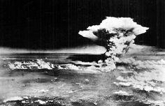 Das cinzas à reconstrução – o renascimento de Hiroshima