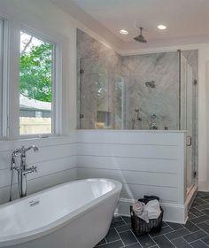 Beautiful Master Bathroom Remodel Ideas (19) #bathroomremodeling #BathroomRemodeling