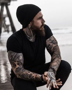 Tattoos for Men - Best Sleeve Tattoo Ideas and Designs sleeve tattoos for men - sleeve tattoos - full sleeve tattoo. Explore more Tattoo ideas on sleeve tattoos for men - sleeve tattoos - full sleeve tattoo. Explore more Tattoo ideas on Unique Half Sleeve Tattoos, Quarter Sleeve Tattoos, Full Sleeve Tattoos, Sleeve Tattoos For Women, Tattoo Sleeve Designs, Arm Tattoos For Guys, Tattoo Designs Men, Mens Full Sleeve Tattoo, Unique Tattoos For Men