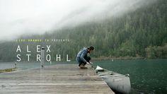Photographe passionné de grands espaces, esthète de l'organique, Alex Strohl fige ses voyages, ses recherches d'espace, dans des paysages fascinants, immobiles mais vivants, avec une fascination assumée pour l'eau, sous toutes ses formes, étangs, glaciers, nappes de brouillard, pluie…  Français né à Madrid, installé à Vancouver, il déroule le fil de son itinérance éclairée sur son blog et sur les feeds de ses 475 000 followers Instagram.  https://instagram.com/alexstrohl/