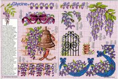 "ru / tymannost - Альбом ""Encyclopedie du point de croix ( Fleurs arbres et feuilles )"" Cross Stitch Flowers, Pattern Books, Needlepoint, Kids Rugs, Crafty, Embroidery, Sewing, Handmade, Etsy"