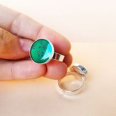 Ringe | Rings - Circuit Accessories