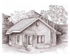 Alternative Building Methods On Pinterest Straw Bales