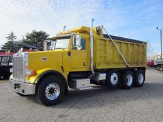 Peterbilt Dump Trucks    http://www.rockanddirt.com/trucks-for-sale/PETERBILT/ALL-dump-trucks