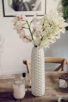 Dining room - stylish image