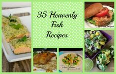 35 Heavenly Fish Recipes | Budget Earth