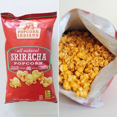 The Best of the Best New Food Snacks: Snacks shouldn't just be OK — they have to be absolutely crave-inducing.