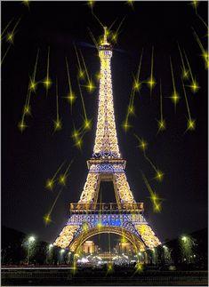 Decent Image Scraps: Eiffel Tower╭•⊰✿ © Ʀσxʌиʌ Ƭʌиʌ ✿⊱•╮