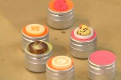 It's fun and easy to make your own lip balm. A great homemade gift for any occasion. Let Yahoo Makers inspire you every day! Join us on Facebook ,Twitter , Instagram , Tumblr , and Pinterest .