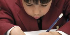 Eight Ways to Improve Concentration Levels in Kids