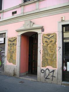 Via Carmagnola 7