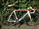 Pinarello Dogma 2 from one of our readers.